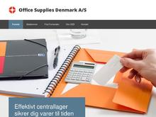 Office Supplies Denmark A/S