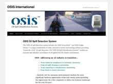 Osis International ApS